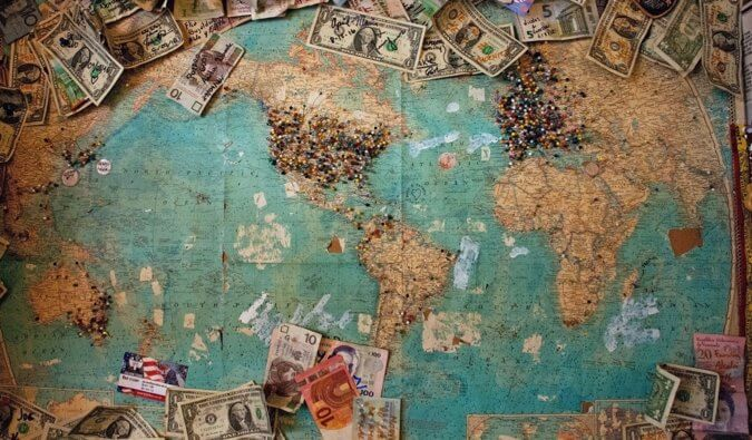 Comment organiser un voyage pas cher?