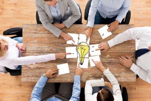 Team building à Paris: qu'est-ce que c'est et pourquoi en organiser?