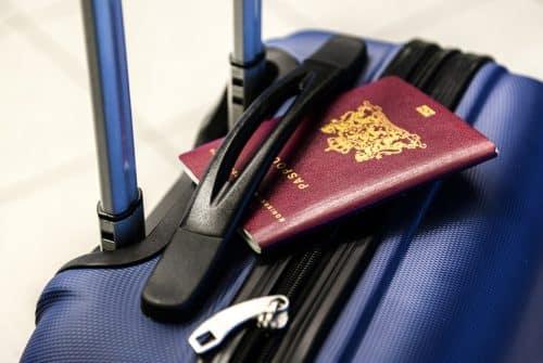 Où faire une demande de passeport ?