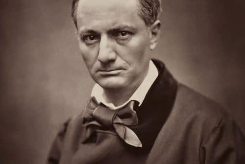 Charles Baudelaire : ses poèmes les plus célèbres