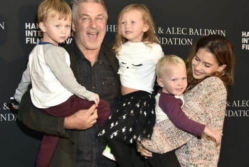 Quel âge ont les enfants d'Alec Baldwin?
