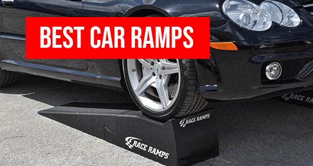 Guide d'achat & Avis Top 10 des meilleures rampes de voiture