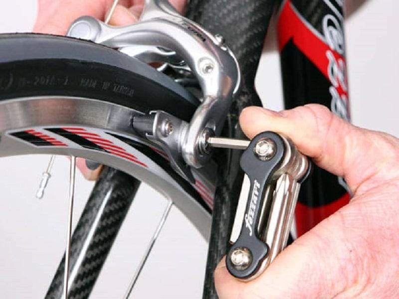 Comment changer et régler des freins de vélo ?