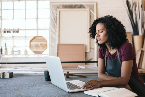 Pouvez-vous trouver une hypothèque si vous êtes travailleur indépendant et que vous avez un mauvais crédit?