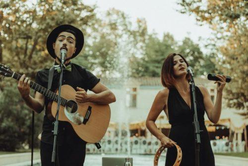 Quel est le prix d'un groupe de musique pour un mariage ?