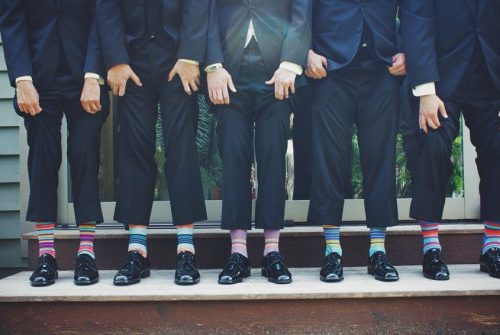 Quelle longueur pour un pantalon homme ?