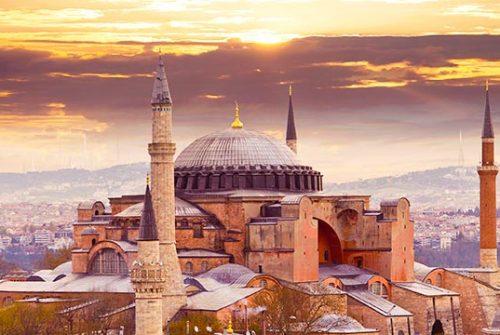 Les plus belles villes à visiter