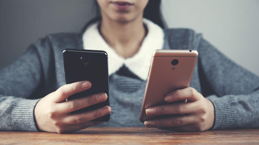 Comment utiliser votre téléphone pour vos objectifs personnels et professionnels