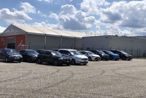 Garer sa voiture à Lyon St Exupéry: l'option Alyse Premium