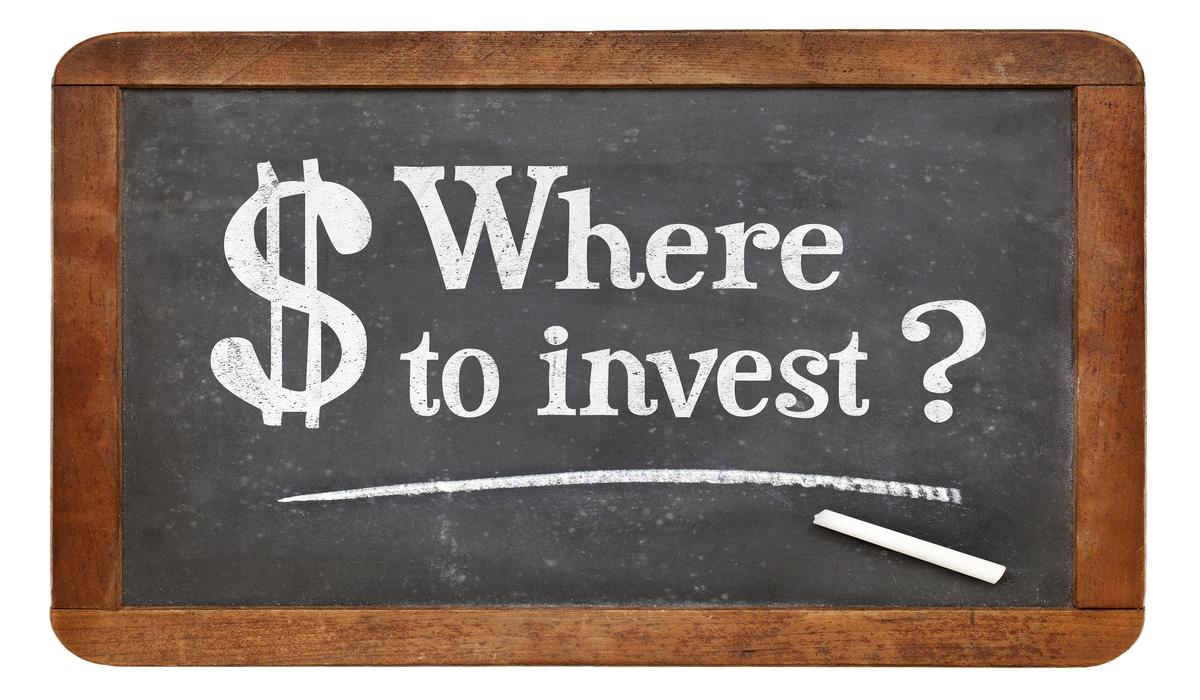 Où investir dans l'immobilier?