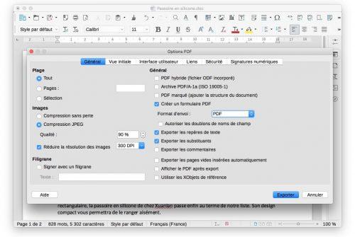 Comment ouvrir un fichier avec l'extension .pages?