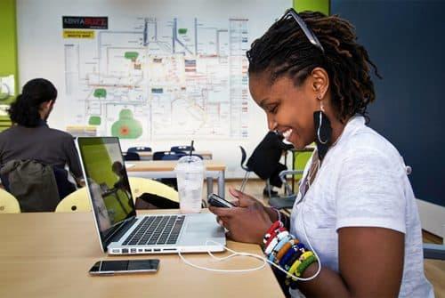 Bureaux Open space: quels sont leurs avantages?