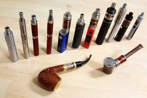 Comment ouvrir sa boutique de cigarette électronique ?