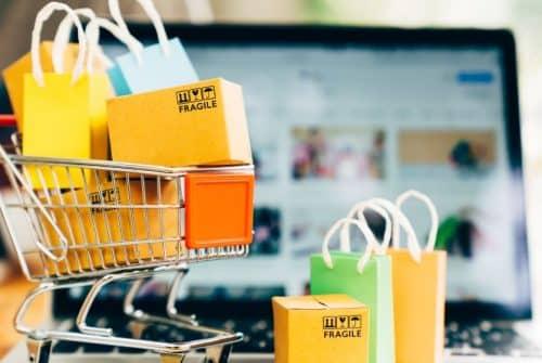 Comment choisir un thème de commerce électronique