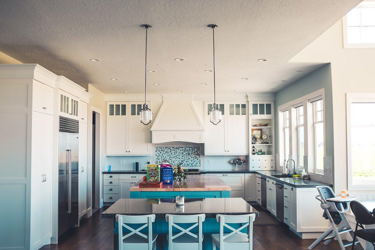 Plan de travail cuisine : quel modèle choisir ?