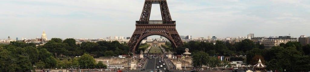 Où se garer à Paris pour la journée ?