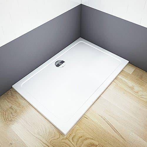 Comment poser un receveur de douche Extra-plat ?