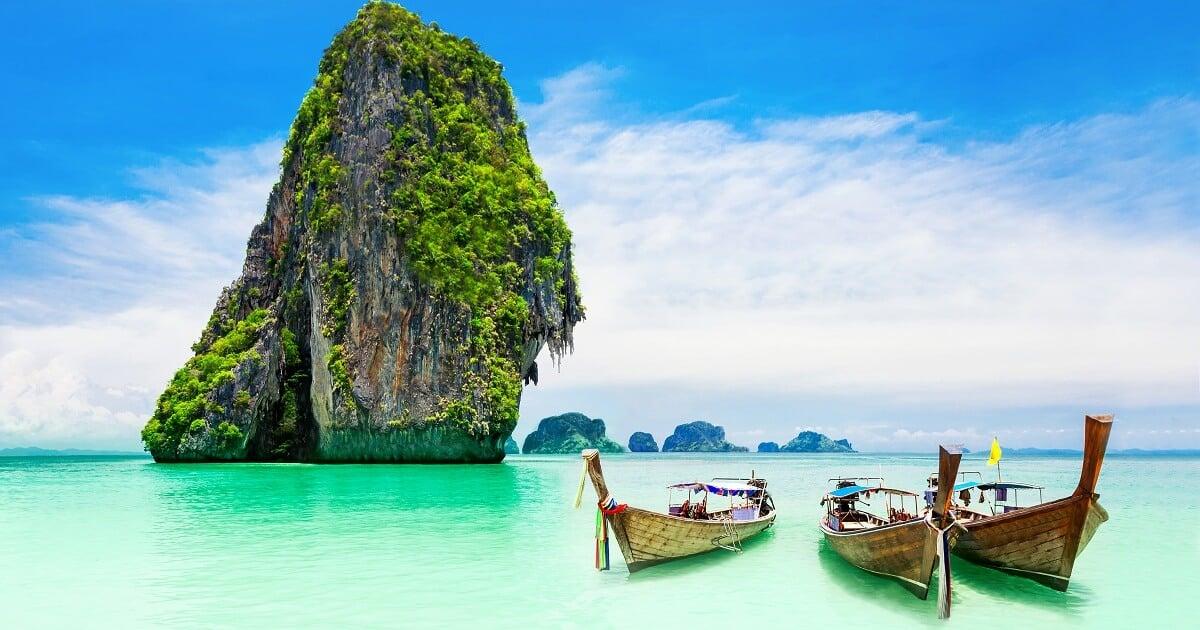Où aller en vacances en Janvier?