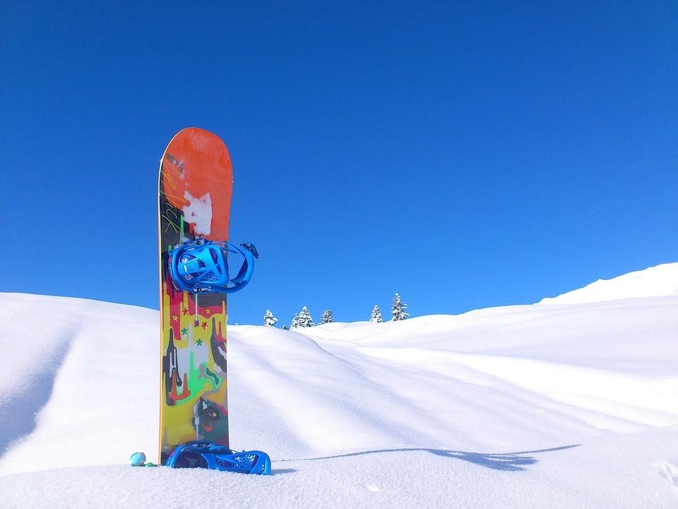 Comment bien choisir son snowboard d'occasion?
